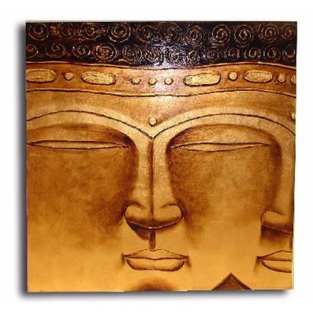 Cuadro individual Buda